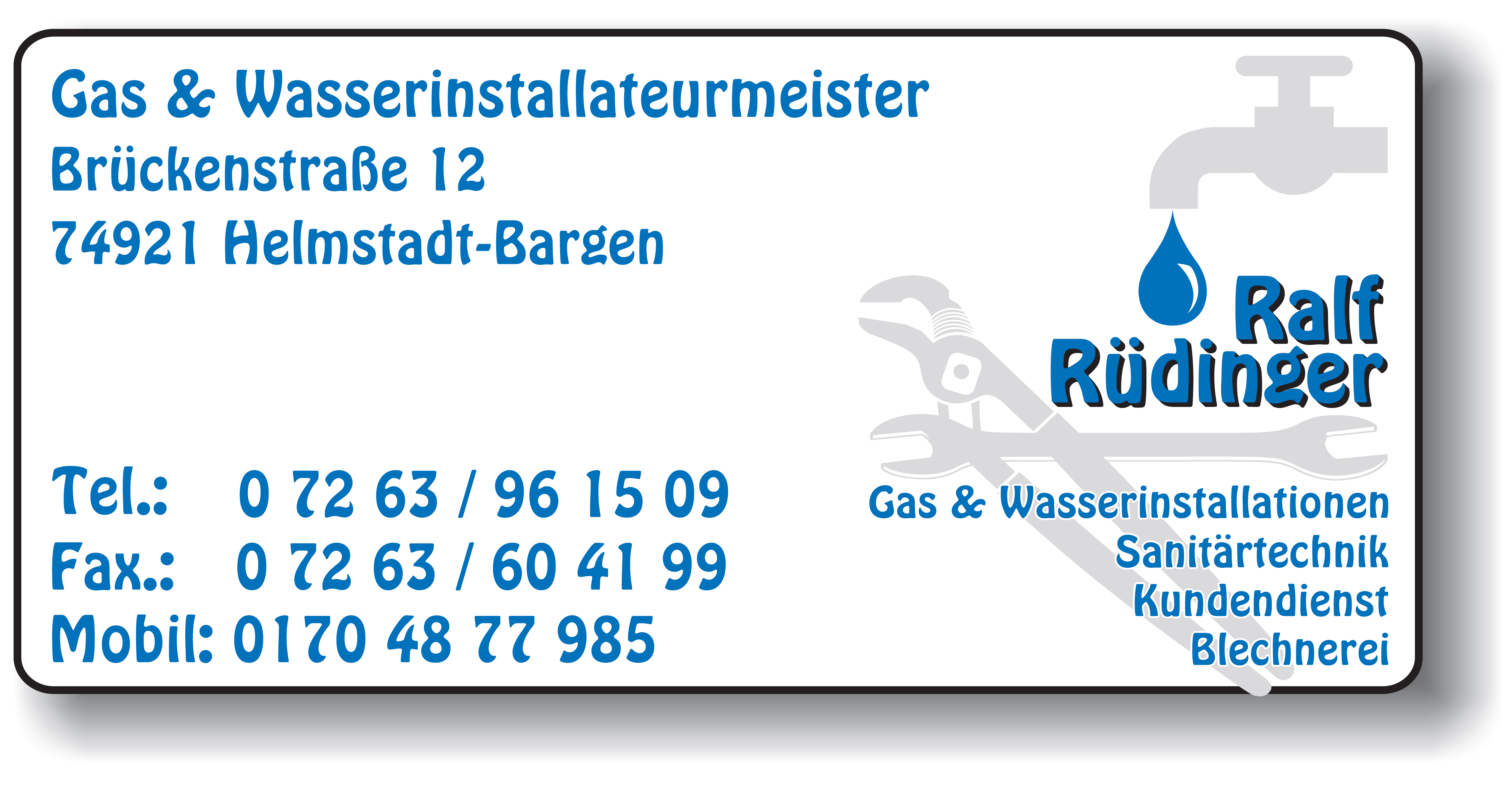Ralf Rüdinger