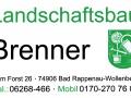 Landschaftsbau Brenner 3